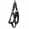 Harnais Nylon noir 40-90/110