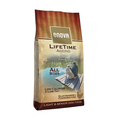 Enova senior / light life Time Ageing 12 kg