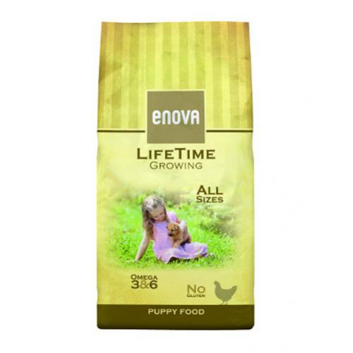 Enova Life Time Growing 12 kg