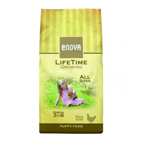 Enova Puppy Life Time Growing 12 kg