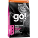 GO! Cat SKIN + COAT Chicken 7,3kg