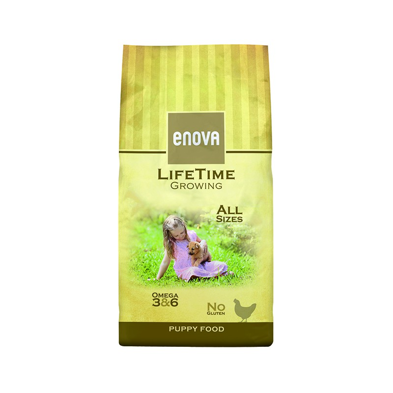 Enova Life Time Growing 2 kg