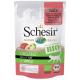 Schésir Chat Bœuf / Poulet / Pomme Bio 85 gr