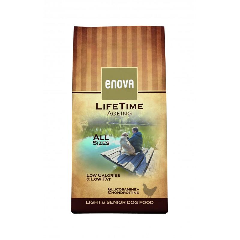 Enova senior / light life Time Ageing 12 kg Abimé