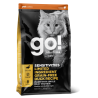 GO! Canard 3,7kg Cat SENSITIVITIES LID GF