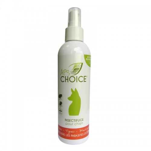 APSChoice Insectifuge - chiens 250ml