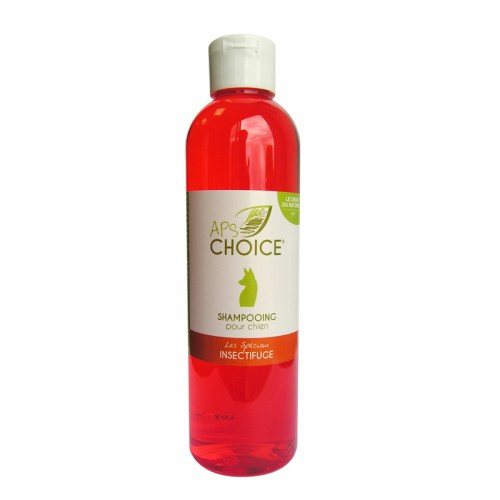 APSChoice Shampooing Insectifuge 250ml