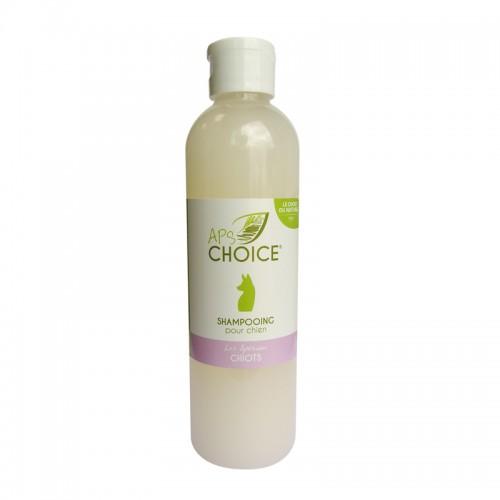 APSChoice Shampooing Chiots