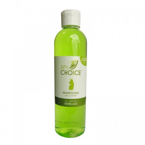 APSChoice Shampooing Demelage 250ml