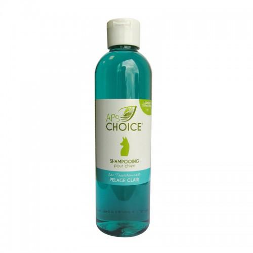 APSChoice Shampooing Pelage Clair 250ml