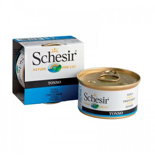 Schesir Chat Thon 85 gr