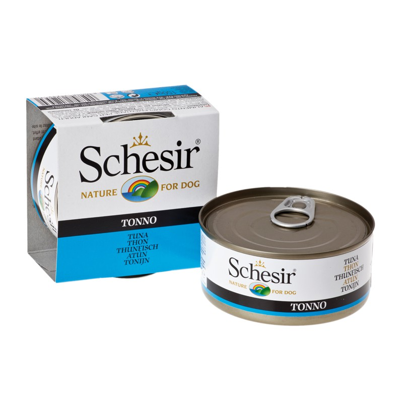 Schésir Chien Thon 150 gr