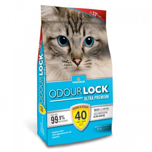 Litiere Odour Lock 6kg