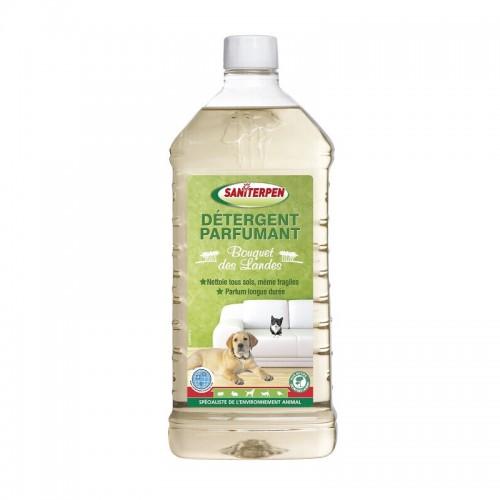 Saniterpen Detergent 'Bouquet des Landes' 1l