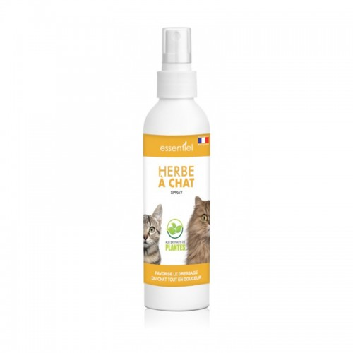Herbe à Chat en spray 125ml