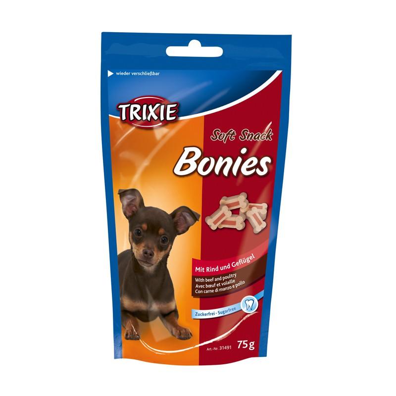 Soft Snack Bonies 75g