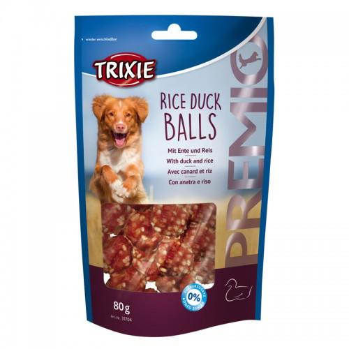 Premio Rice Duck Balls 80g