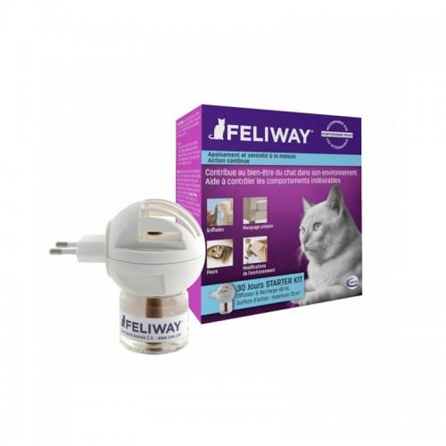 Feliway Diffuseur + Recharge