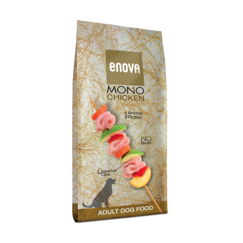 Enova Mon10 Adult Chicken 12 kg