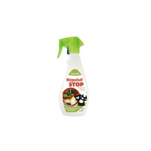Repulsif Exterieur  spray 500ml