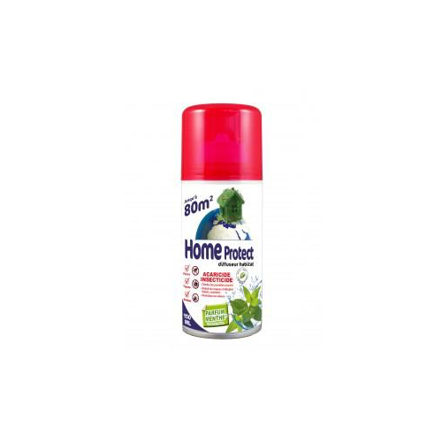 Home Protect Fogger menthe 150ml